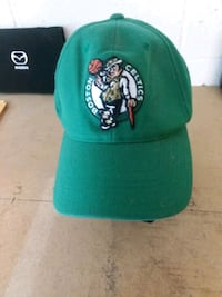 BOSTON CELTICS HAT Southbridge, 01550