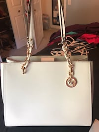Michael Kors purse and wallet, excellent condition/like new