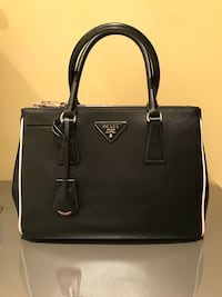 AUTHENTIC PRADA GALLERIA SAFFIANO BAG Richmond