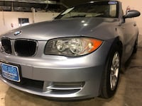 BMW 1 Series! $800 Down! EVERYONE APPROVED! Carrollton