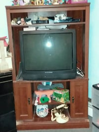 Tv stand...tv not included Lawrence, 01843