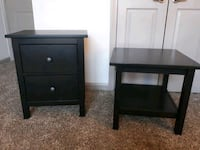 End table and night stand Fort Mill, 29715