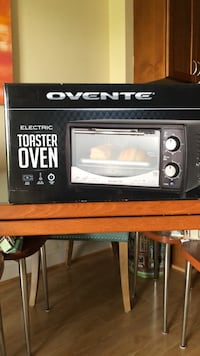 Toaster Oven Falls Church, 22041