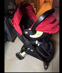 Safety 1st Step and go baby stroller Hamilton, L9G 0G4