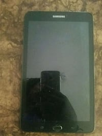 black Samsung Galaxy tablet Hixson, 37343