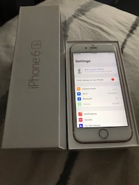 Iphone 6s 32gb Unlocked  Toronto, M9C