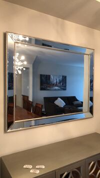 Feature Wall Mirror Pickering, L1V 2P8
