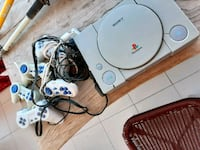 Play-station classic