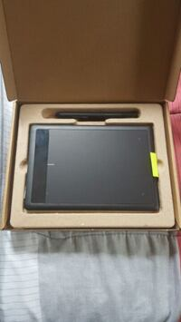 Wacom Bamboo One Graphic Tablet (not phone!) Cookeville, 38501