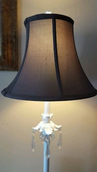Table lamp chandelier shabby chic  Seattle, 98188