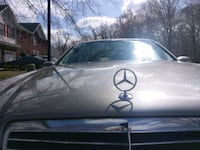 2004 Mercedes E-Class Fort Washington