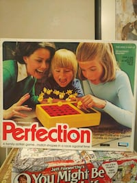 1975-79 (Vintage) Game Perfection Mississauga, L4T 3L6
