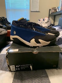 Air Jordan Laney 14 Size 11.5 Marietta, 30060