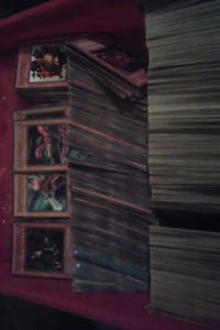 Yu-Gi-Oh! Trading Card game FOR SALE 692 mi