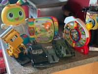 Kids toys all great working condition   118 mi