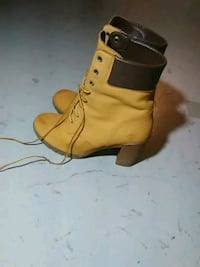 Timberland High heel