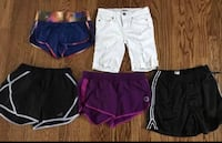 Women's Short Lot - Bottom Row Size S, Top Left XS, Top Right 0 - 83rd & K7, XP Lenexa, 66227