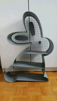 Bunny Shelf Vaughan