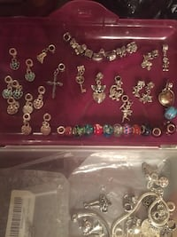 Charms~ you pick the ones you like Amarillo, 79119