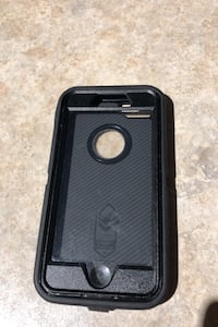 iPhone 7/8 Otterbox Case