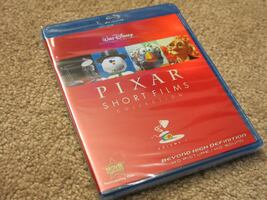 $15 BRAND NEW Pixar Vol1 Blu-ray