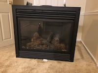 Napoleon gas fireplace  Welland, L3B 3Y9