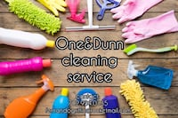 Home cleaning Henderson