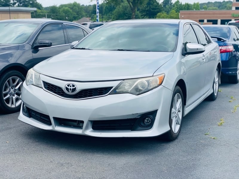 2012 TOYOTA CAMRY BASE d7581e95-6cee-44d1-ace0-8d7118ae96af
