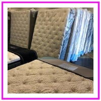 Haven't Bought a Mattress in a WHILE?? King/QUEEN Pillowtop Mattress Las Vegas