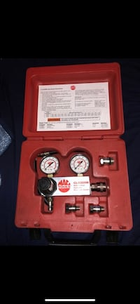 Mac Tools CLD200M Differential Cylinder Pressure Tester Lemon Grove, 91945