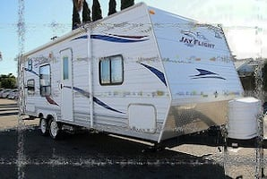 2010 Jayco Jay Flight   Needless to say this camper is brand new condition.