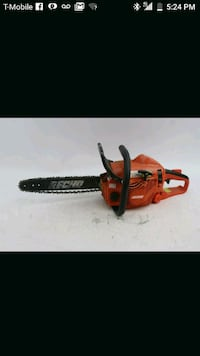 red and black hedge trimmer Las Vegas, 89103