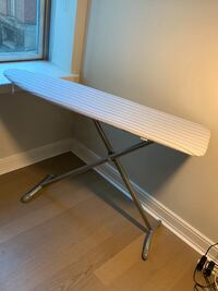 Great Ironing board with Iron Baltimore, 21201