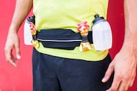 SPI Hydration Belt