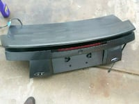 Ford Mustang GT Trunk Lid W/ Spoiler Albuquerque, 87120