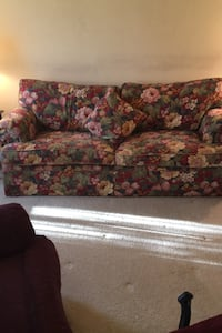 Couch and Loveseat Virginia Beach, 23456