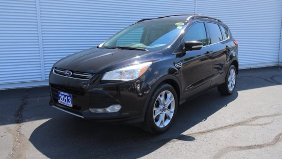 2013 Ford Escape SEL / ONE OWNER / ACCIDENT FREE / NAVIGATION / SIR 023eb284-2cf2-4972-9007-9c805cee65cd