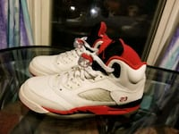 Jordan's retro 5's  West Haven, 06516