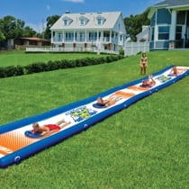WOW Mega Water Slide 25′ x 6′  - FREE DELIVERY! 6