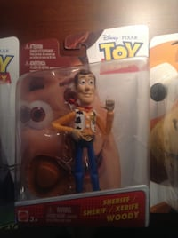TOY STORY FIGURES LOT Toronto