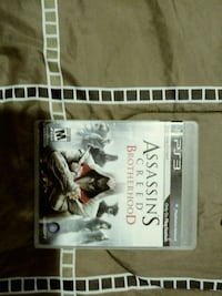 Assasins creed brothers ps3 Tampa, 33617