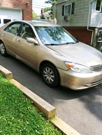 Toyota - Camry - 2002 Silver Spring