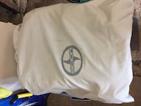 Car cover Scion TC FALLSCHURCH
