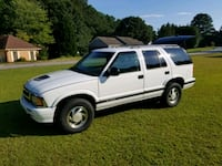 Chevrolet - Blazer -  4x4 1995 great condition!!   Fayetteville, 30214