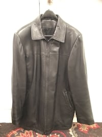 Old Hyde House Leather Jacket Mississauga, L4Z 4A1