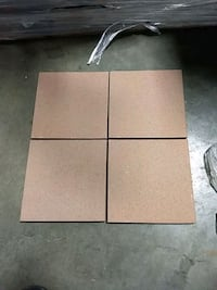 8x8 quarry tile with aggregate Concord, 94518
