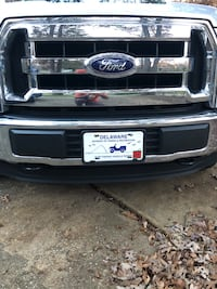 Ford F-150 front grill insert (2015-2017) 44 km