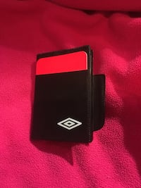 Soccer Referee Cards Sherwood Park, T8A 0W8