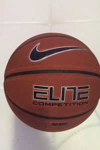 Nike Elite Competition Basketball (Official Size)