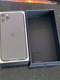(2) iPhone 11 Pro Max 64Gigs! Serious buyers only!!